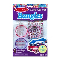 Melissa & Doug Design-Your-Own Bangles