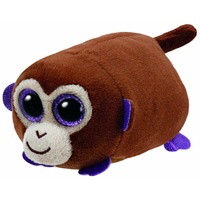Teeny Tys Monkey Boo the Brown Monkey