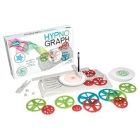 Thinkfun Hypnograph Game