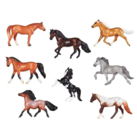 Breyer Stablemates Single Assorted Horse 1:32 Scale
