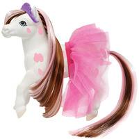 Breyer Activity Blossom the Ballerina - Colour Change Bath Pony