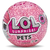 LOL Surprise Pets Series 4 Eye Spy