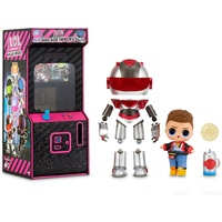 LOL Surprise Boys Arcade Heroes Assorted 1 Supplied
