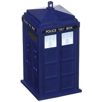 Doctor Who 20 Questions Tardis