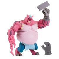 Rise of the TMNT Basic Figure Meat Sweats Battle Shell