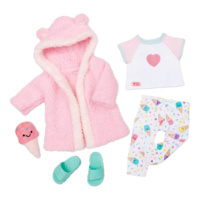 Our Generation Ice Cream Dreams Outfit for 46cm Dolls