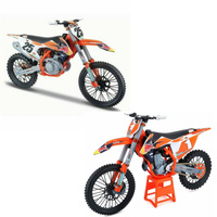 Maisto Red Bull 2017 KTM 450 SX-F 1:6 Scale