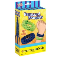 Faber-Castell Paracord Bracelets Mini Kit
