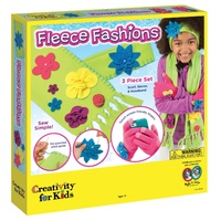 Faber-Castell Fleece Fashion Kit