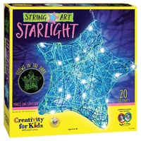 Faber-Castell String Art Starlight