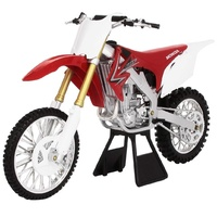 Honda CRF 450R Dirt Bike Diecast 1:6 Scale
