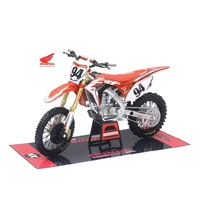 1:12 Honda Dirt Bike HRC Factory Racing Team 2017 #94 Ken Roczen