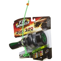 Fly Wheels Two Pack - Off-Road - Power Claw & NBD PRO - Rip cord wheel toy