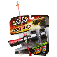 Fly Wheels Turbo Launcher 2 Pack S1 - Off-Road Tout-Terrain