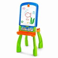 Vtech DigiArt Creative Easel Green