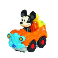 Vtech Toot-Toot Drivers Disney Mickey Off Roader