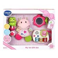 Vtech My First Gift Set Pink