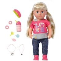 Baby Born Interactive Sister Doll