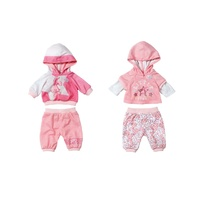 Baby Born Sporty Collection Outfit (Assorted Styles)