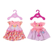 Baby Born Dress Assorted Refresh