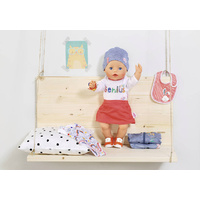 Baby Born Mix & Match Dolls Clothes Set 43cm 9 Pieces