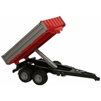 Bruder Tipping Trailer 1:16 Scale 02019