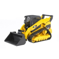 Bruder Caterpillar Compact Track Loader 1:16 Scale 02136