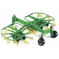 Bruder Krone Dual Rotary Swath Windrower 1:16 Scale 02216