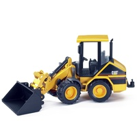 Bruder Caterpillar Compact Wheel Loader 1:16 Scale 02441
