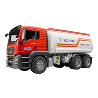 Bruder Man TGS Tank Truck with Water Pump 03775