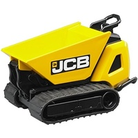 Bruder World JCB Dumpster HTD-5 1:16 scale 62005