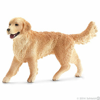 Schleich Golden Retriever Female 16395