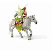 Schleich Bayala Marween in Festive Dress Riding 70517