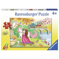 Ravensburger Afternoon Away 35pc Puzzle 08624