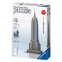 Ravensburger Empire State Building 3D puzzle 216 pieces