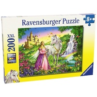 Ravensburger Princess With A Horse 200pc XXL Puzzle 12613