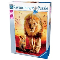 Ravensburger First Steps 1000Pc