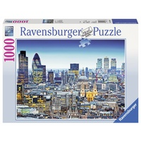 Ravensburger Above London's Roofs Puzzle 1000pc