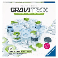 Ravensburger GraviTrax Expansion Set Building