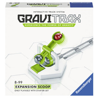 Ravensburger GraviTrax Expansion Set Scoop