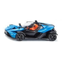Siku KTM X-Bow GT Diecast Vehicle 1436