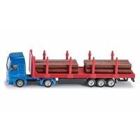 Siku Log Transporter 1:87 scale diecast 1659