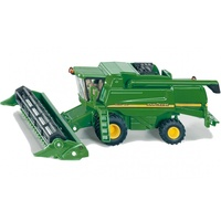 Siku John Deere Combine Harvester 1:87 Scale Diecast Vehicle 1876