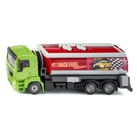 Siku Super Man LKW Truck with Esterer Tank Truck 1:50 Scale 2716