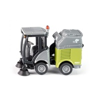 Siku Super Sweeper Road Maintenance 1:50 Scale Diecast Vehicle 2936