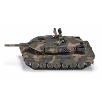 Siku Battle Tank 1:50 Scale Diecast Vehicle 4913