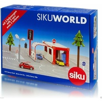 Siku World City Starter Set 5501