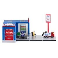 Siku World Garage Playset 5507