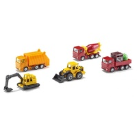 Siku Gift Set Construction 6283
