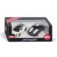 Siku Black and White Special Edition Gift Set 6308